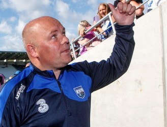 """There's about three candidates""  - Waterford face up to life after Derek McGrath"