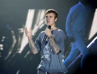 Justin Bieber Lands Small Movie Role