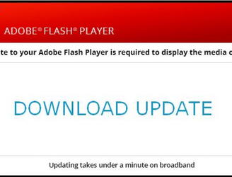 Adobe Getting Rid Of Flash Player