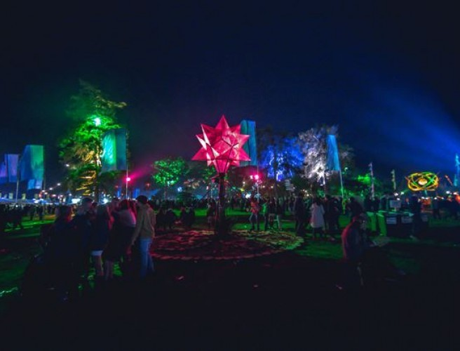 Full Moon Beach Party Announced For Electric Picnic