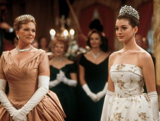 A Third Princess Diaries Movie Could Be On The Cards