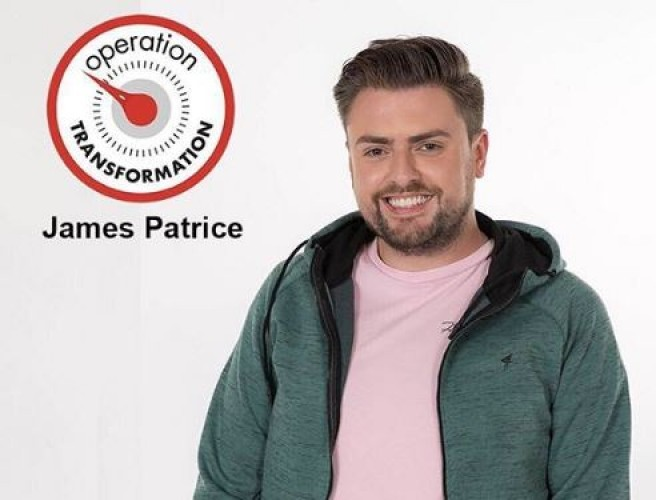Celebrity Operation Transformation Leaders Announced