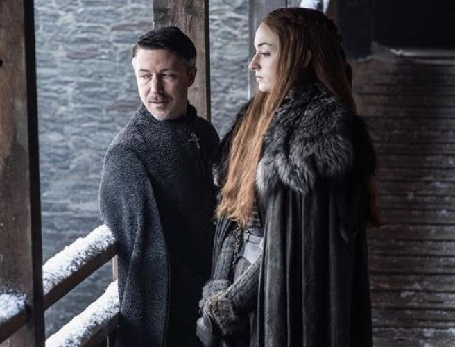 Game Of Thrones May be Leaked After HBO Hacked