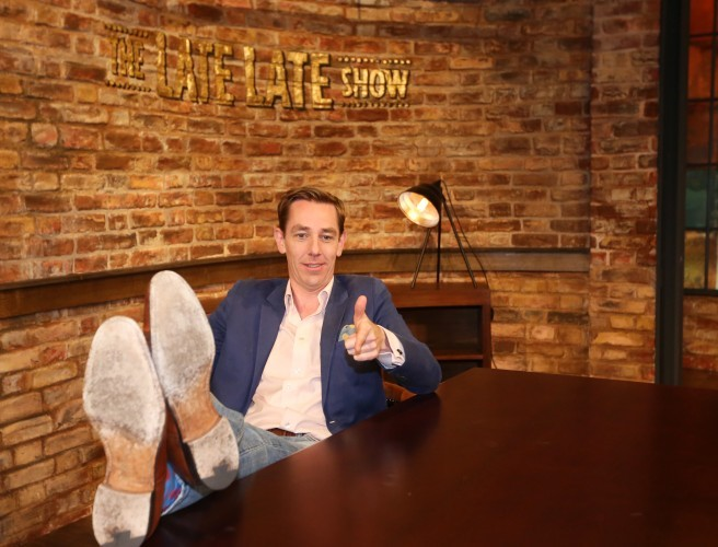 Singles Assemble! The Late Late Show Want You