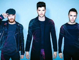 Mark From The Script Chats to 98FM's Big Breakfast