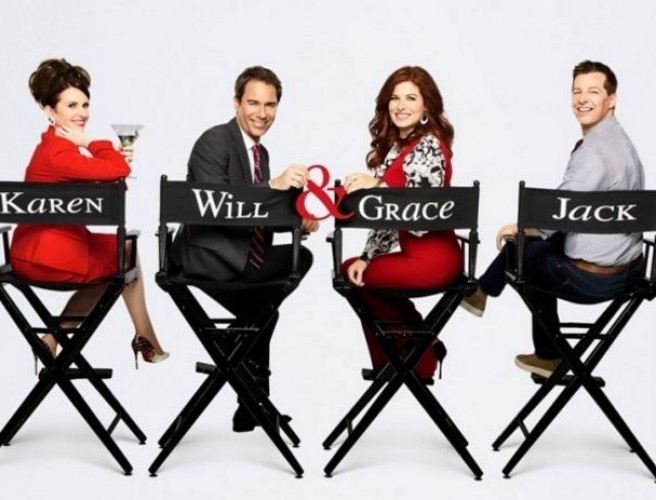 Second Season Of Will & Grace Reboot Confirmed