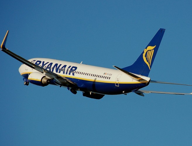 Ryanair Announce Another Sale