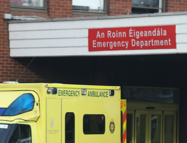 Three Dublin Hospitals Will Stop Providing Trauma Care