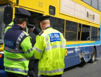 """Sick Dublin Bus Incident Has Left My Child Terrified"""