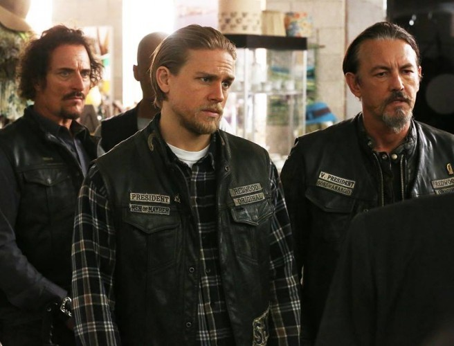A Sons Of Anarchy Spin-Off Is Happening