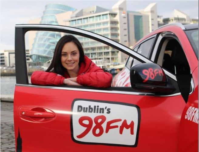 #JobFairy – Join The 98FM Thunder Promotional Team!
