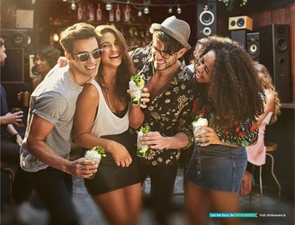 Win Weekend Tickets To Electric Picnic With Bacardi