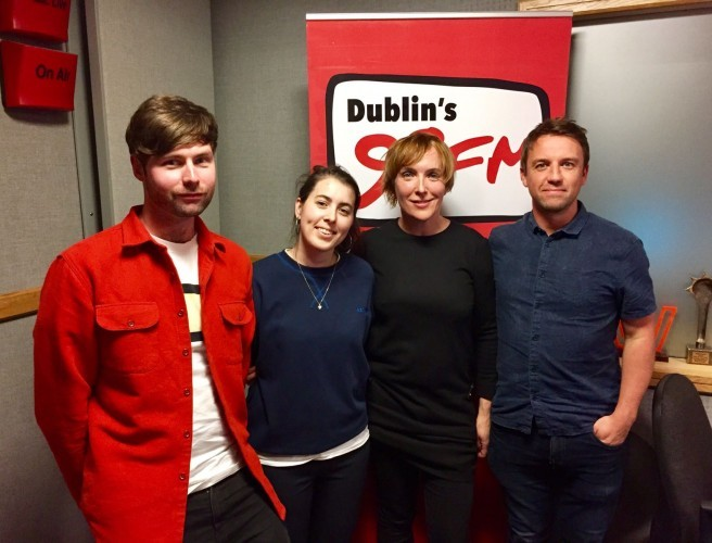 98FM's Totally Irish Podcast - August 13th 2017
