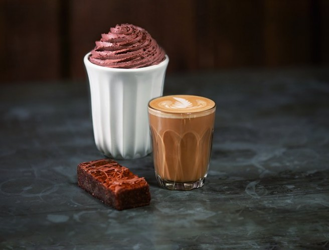 A Chocolate Café Is Opening In Dundrum Town Centre