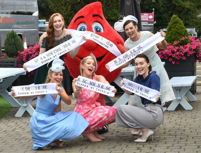 #MissingType Campaign Launches To Encourage Blood Donations