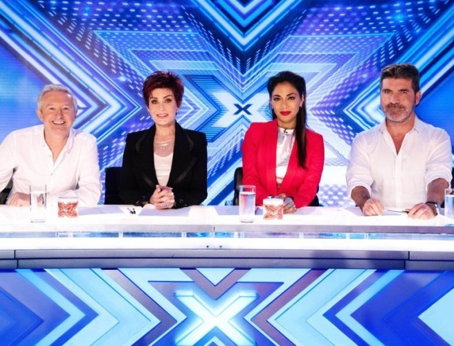 Watch The First Trailer For The X Factor 2017