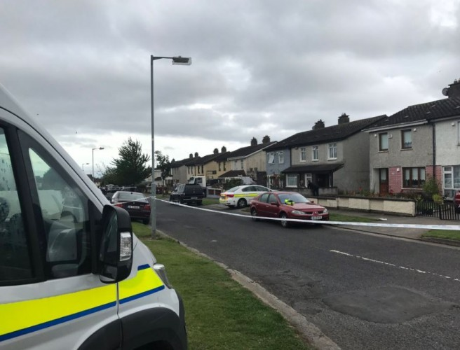 Man And Woman Killed In Ballymun Shooting
