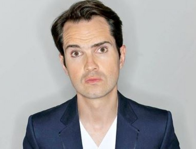 Jimmy Carr Announces Fourth Dublin Date