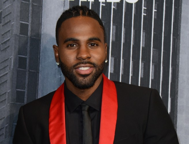 Jason Derulo Announces 3Arena Show