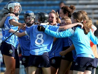 Dublin Unchanged For All-Ireland Camogie Semi Final
