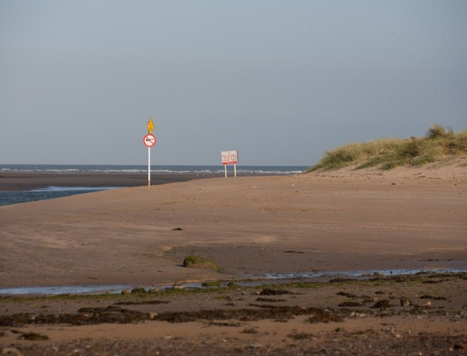 Donabate Hit With Swimming Ban