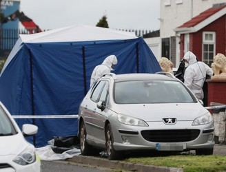 Renewed Information Appeal After Double Ballymun Murder