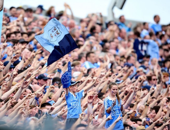 All Ireland Final Will Not Be Shown On Big Screen In Smithfield