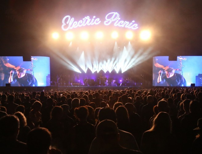 Loyalty Tickets Sell Out For Electric Picnic 2018