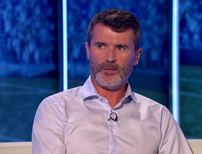 "Roy Keane: ""Real Madrid and all these boys will be laughing at Liverpool."""