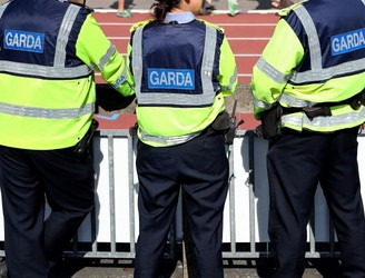 Garda National Economic Crime Bureau Confirm Bray Wanderers Investigation