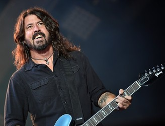 Foo Fighters To Appear On Carpool Karaoke