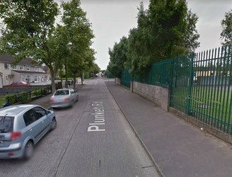 Locals In Shock Over Sick Incident At Finglas School