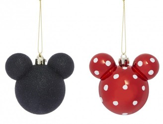 Penneys Is Selling Disney Christmas Baubles