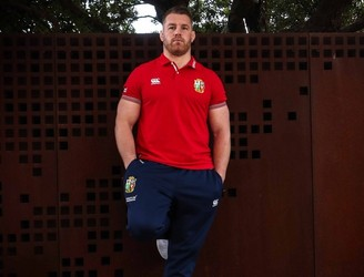 War of words rages as Warren Gatland seeks meeting with Sean O'Brien