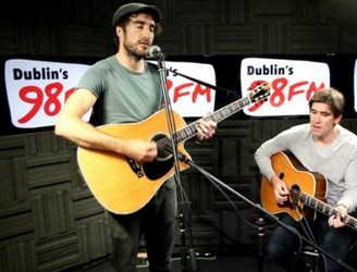 The Coronas Add Extra Dublin Date