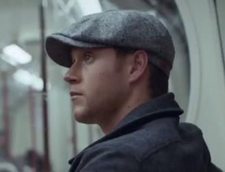 Niall Horan Releases New Music Video
