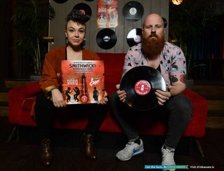 Smithwick's Irish Ale Announces Exciting New Music Experience