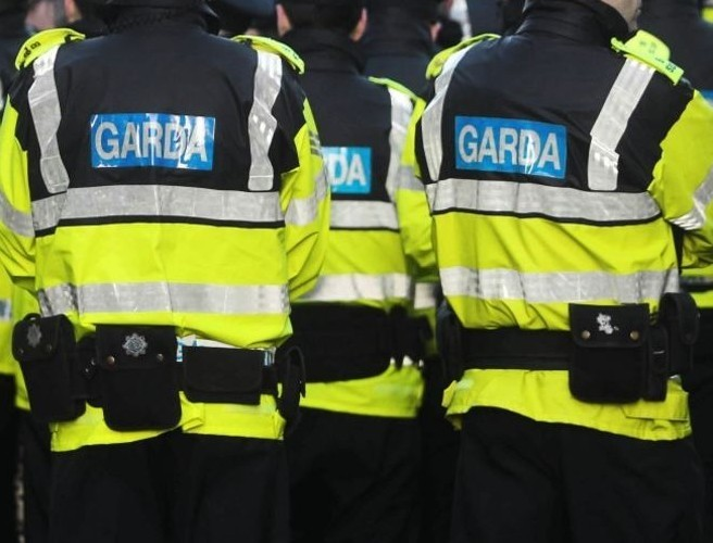 One Man Dead Following Walkinstown Crash