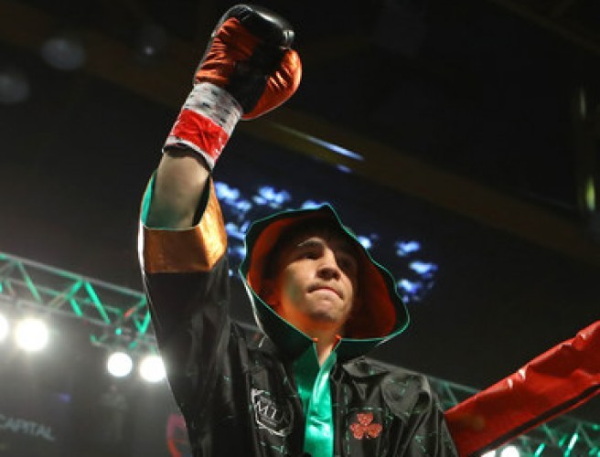 Could Michael Conlan Be Persuaded Into The Octagon?
