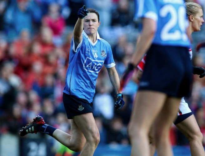 Ladies Football Final 2017: Dublin's Turn To End Final Misery