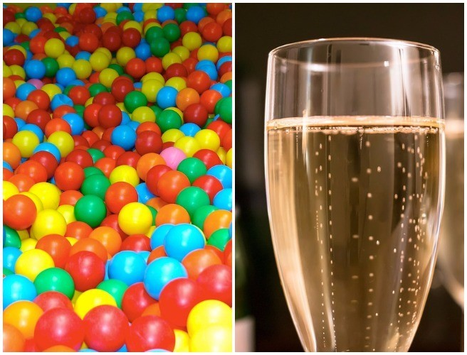 An Adult Ball Pool That Serves Prosecco Is Coming To Dublin