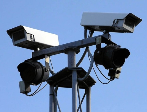 The North Inner City Is Getting 13 Extra CCTV Cameras