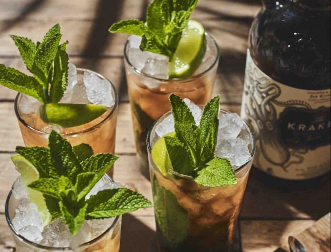Tiki Pop-Up Bar Opening In Dublin This Week
