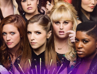 New Trailer For Pitch Perfect 3