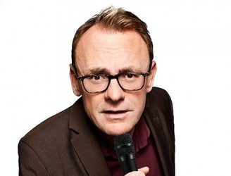 Sean Lock Announces Two Dublin Shows