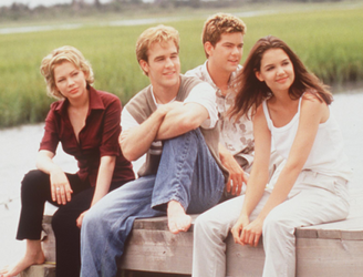Channel 4 Is Making Dawson's Creek Available To Stream