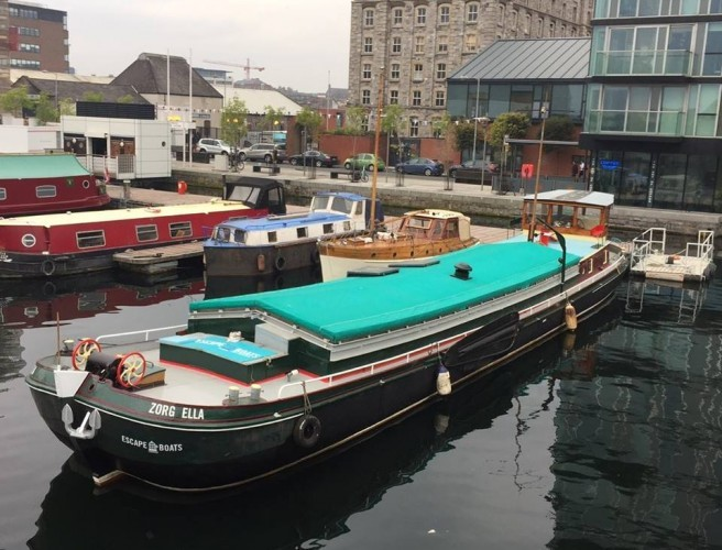Take On The Escape Boats With 98FM's Big Breakfast