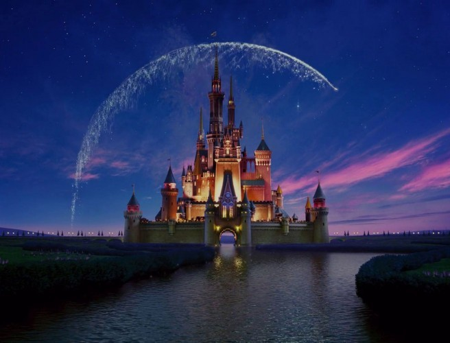 Disney Streaming Service Now In Ireland