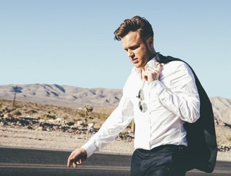 Olly Murs Joins The Voice UK