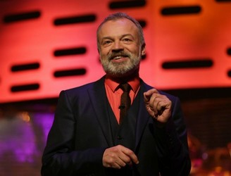 Tonight's Graham Norton Show Line Up Is A Good One
